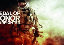 Medal of Honor Warfighter 2012 HD duvar kağıdı