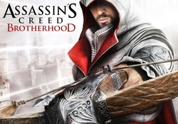 Assassins Creed Brotherhood ezio 2
