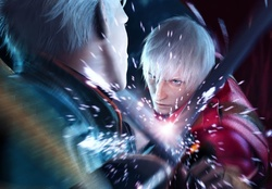 Devil May Cry 3 Dantes Awakening
