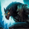 World of Warcraft Cataclysm Worgen