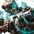 Tom Clancys Ghost Recon Future Soldier HD