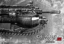 gears of war 2 duvar kagidi