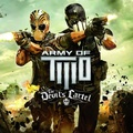 Army of Two The Devils Cartel duvar kağıdı