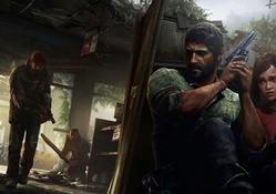 The Last of Us HD duvar kağıdı