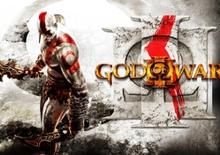 God of War III HD
