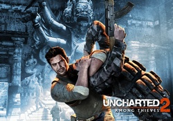 Uncharted 2 Among Thieves