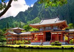 Geleneksel Japon evi