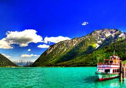 Güzel Doğa manzarası