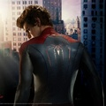 Andrew Garfield yeni Spider Man