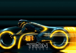 Disney Tron HD