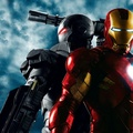 Iron Man 2 HD 2