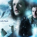 Game of Thrones Lord Snow