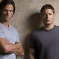 Sam ve Dean Supernatural