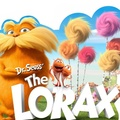 Dr Seuss The Lorax animasyon filmi