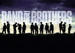 Band of Brothers TV