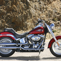 H-D FLSTF Softail Fat Boy 2008