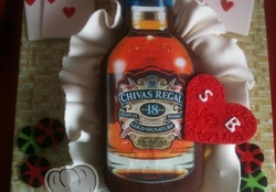 CHIVAS REGAL PASTASI